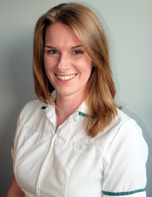 Laura O Donnell Photo2 Milltown Physiotherapy