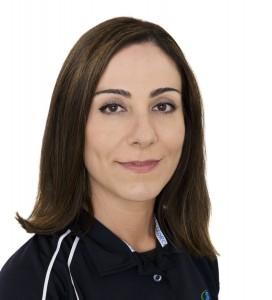 Stefania Desini Milltown Physiotherapy