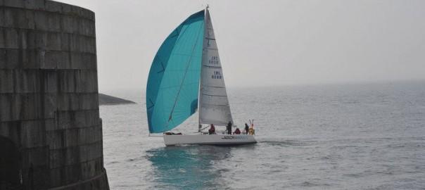Mary boat